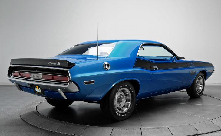 Dodge Challenger Image