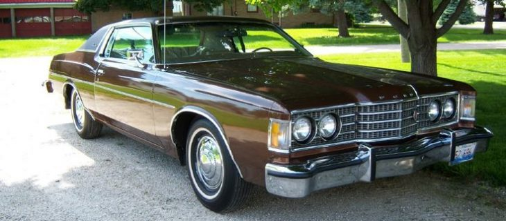 Ford Galaxie 500 Image