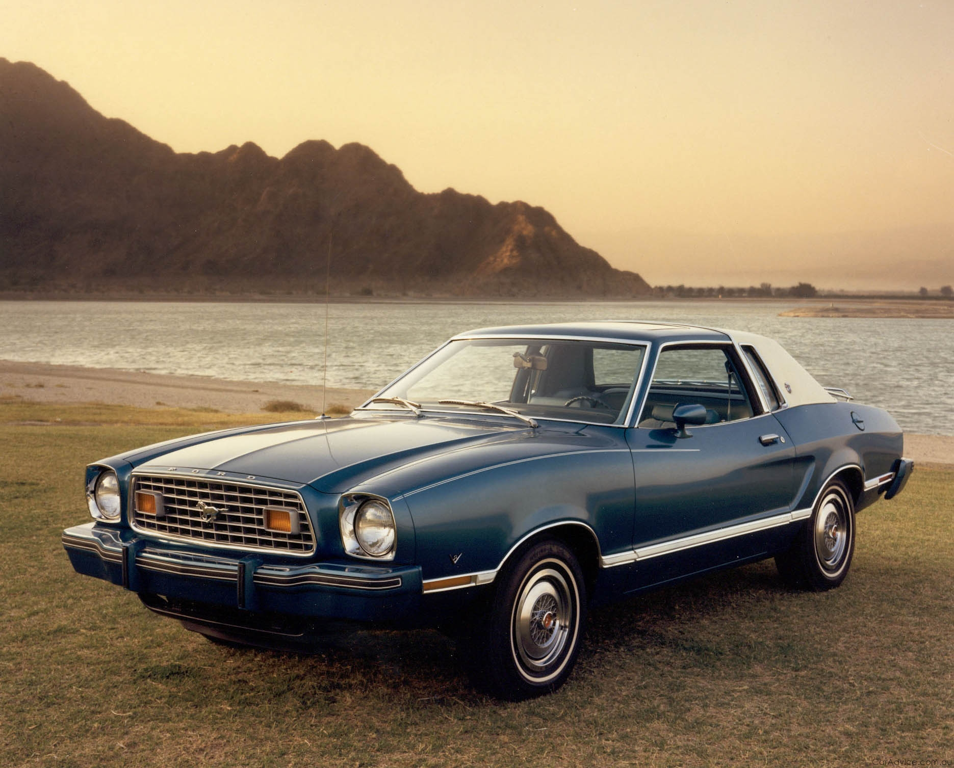 1974 ford-mustang