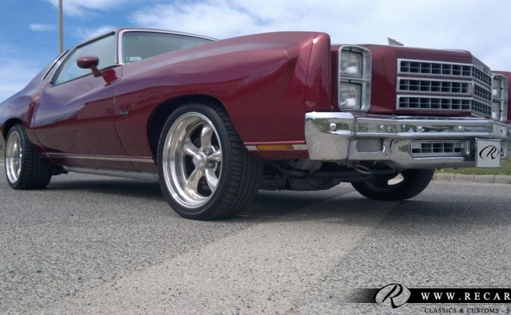 Chevrolet Monte Carlo Image